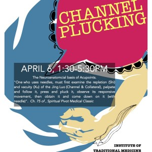 Channel Plucking