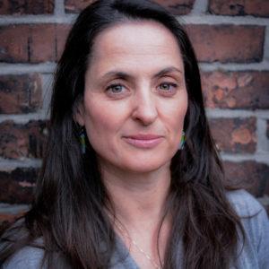 Rachel Frankford