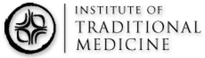 INSTITUTE OF TRADITIONAL MEDICINE Logo