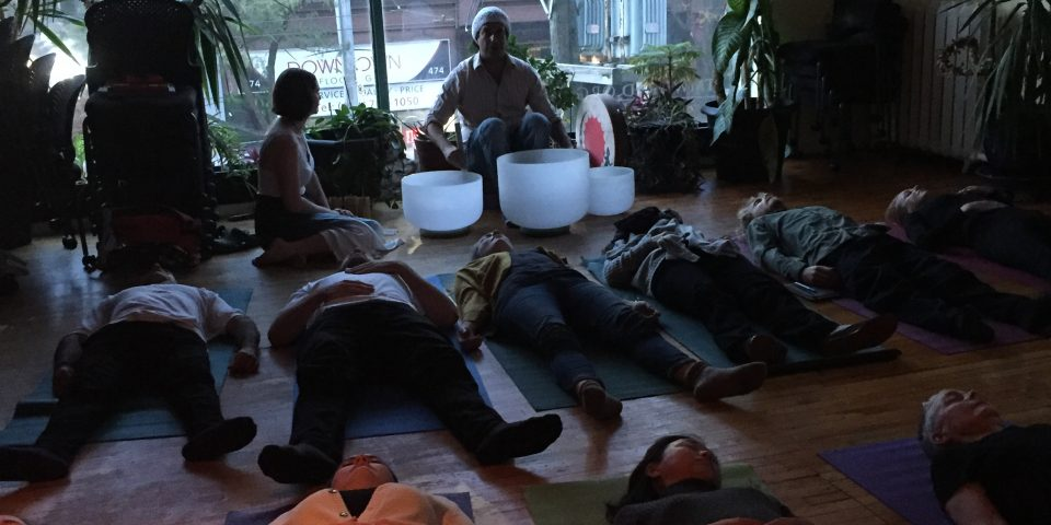 Sound Therapy Institute Of Traditional Medicine