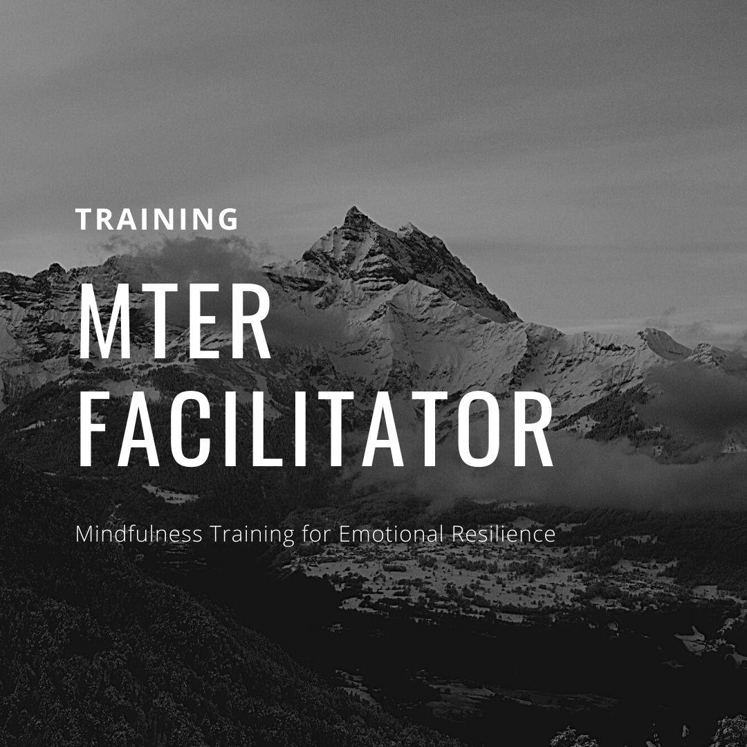 MTER Training
